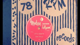 Jimmy Beasley-Little Coquette- Modern Records