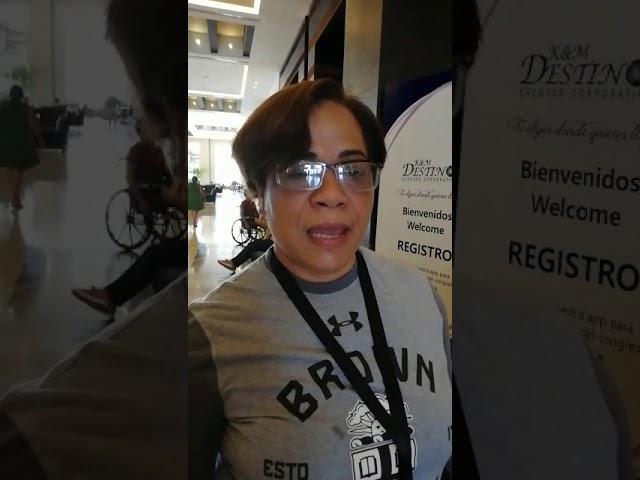 Entrevista a la Dra. Claudia Rodríguez, presidenta de ADOMENT