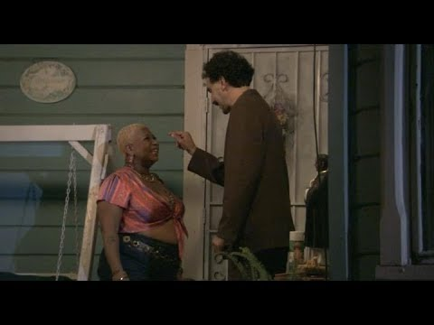 Why 'Borat' Fan Favorite Luenell Isn't in the Sequel but Got Paid ...
