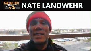 Nate Landwehr Talks M-1 Featherweight Title Defense Dec. 15 Against Andrey Lezhnev