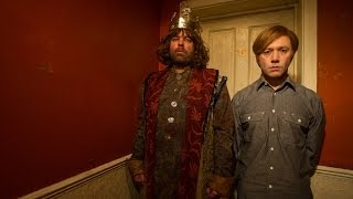 This is theatre - Inside No. 9: Episode 5 Preview - BBC Two