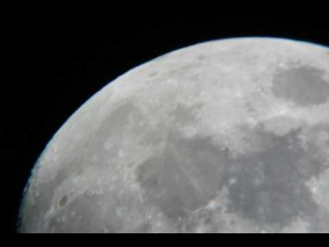 OneSky Telescope - MoonPass