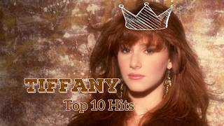 Top 10 Hits: Tiffany