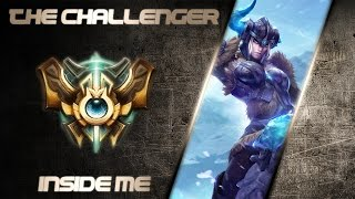 League Of Legends ITA The Challenger Inside Me #224