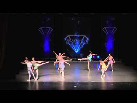 DIVERGENCE - Los Angeles Ballet Academy [Long Beach, CA]