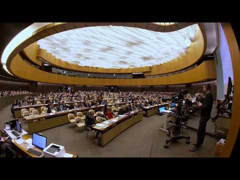 As Seen at the UN Geneva