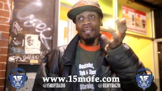 ROCK (HELTAH SKELTAH) on BATTLE RAP, Would He Battle, Math Hoffa, Shmoney Dance a Crackhead Dance