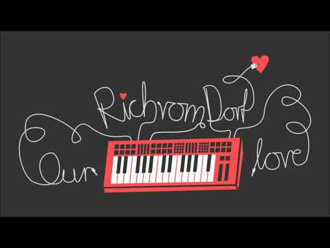 TAECH039 - Rich Vom Dorf - Our Love