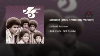 Скачать Jackson 5 Melodie 1995 Anthology Version