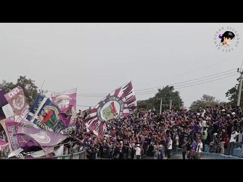 Laskar Benteng Viola : On tour Kota Hujan (11/10/2017)