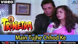 Main Tujhe Chhod Ke (Trinetra)