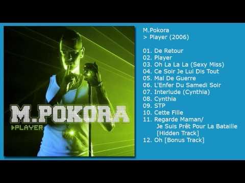 M. Pokora - Player - 07 Interlude (Cynthia)