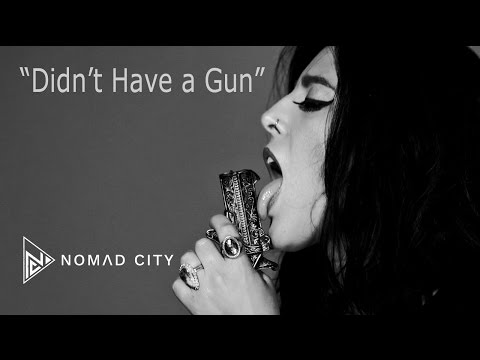 Nomad City - Didn't Have a Gun (Official Music Video)