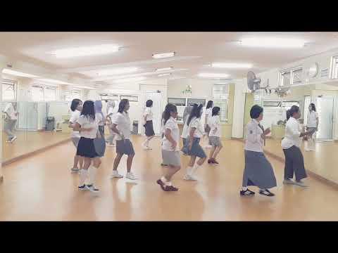 Galih dan Ratna - line dance