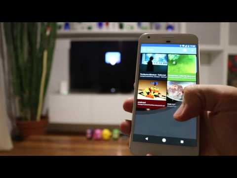 LocalCast for Chromecast – Apps on Google Play