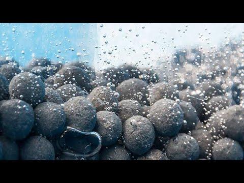 Hydrogen Water Ceramic Ball Making Anti-oxidant Water