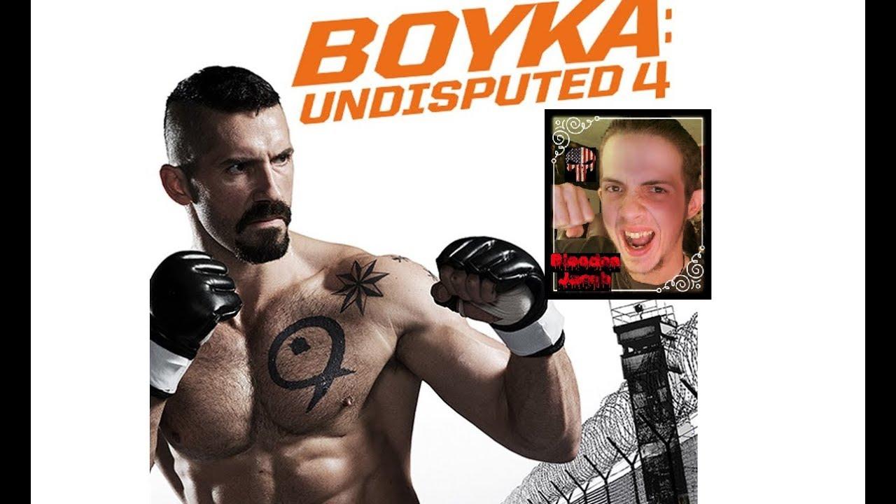Boyka Undisputed 4 Stream Deutsch