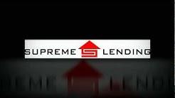 Home Mortgage Loans Pensacola, FL - Home Loans | Refinancing | Supreme Lending Pensacola