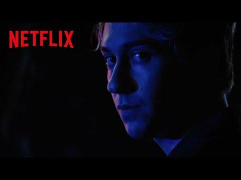 Death Note | Huvudtrailer | Netflix