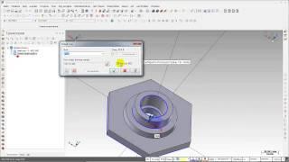 SolidWorks формат + MasterCAM