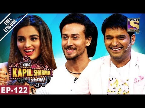 Thumbnail: The Kapil Sharma Show - दी कपिल शर्मा शो - Ep - 122 - Fun With Team Munna Michael - 16th July, 2017