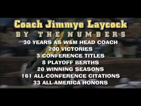 Jimmye Laycock - 200 victories