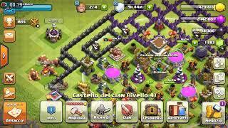 600 MILA MONETE BUONO CLASH OF CLANS ITA & CANALE DI MUSICA