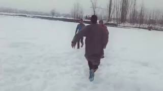 Randy orton's RQ shot by kashmiri boys 2017 Video