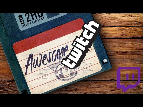 Awesome Twitch Vol. 1