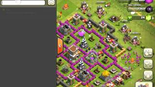 How to hack clash of clans working 2014