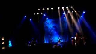 Silverstein - Discovering The Waterfront - Live Qc 2006