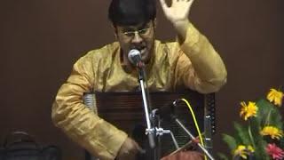 Raga Darbari Kanada - Indian Classical Music - Saptarshi Chakraborty