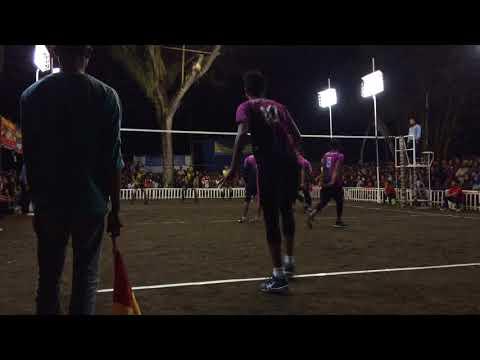 FINAL TAPAK BIMO CUP I (26-08-2017) : KRESNA (Ervan CS) VS PARIKESIT (Agus Tepos CS) SET 3