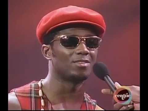 Fresh Prince feat Jazzy Jeff on Soul Train 91