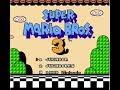 Super Mario Bros. 3 - Traducido al Español - Mundo 5