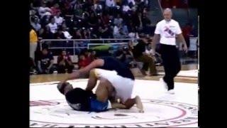 Marcelo Garcia vs Rico Rodrigues ( Davi vs Golias)