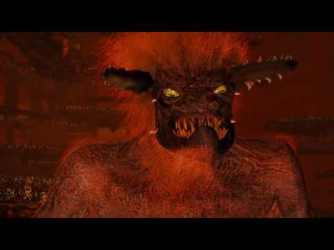 SPAWN - Hell, Malebolgia scene HD