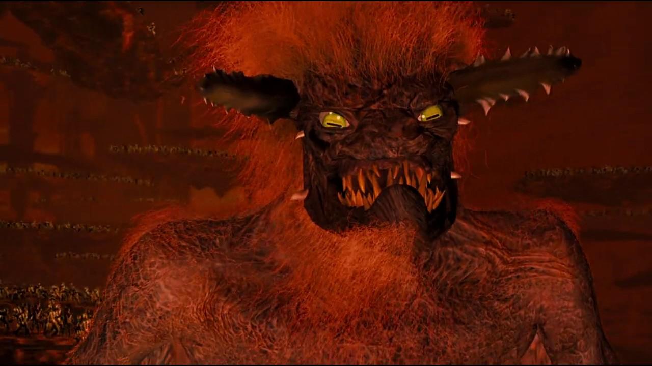 Download SPAWN - Hell, Malebolgia scene HD