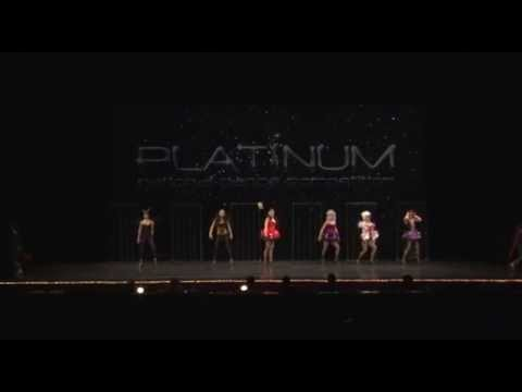 Platinum Power - Jacksonville, FL 2015
