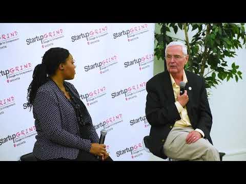 Startup Grind Wichita | John Bardo, President, Wichita State University