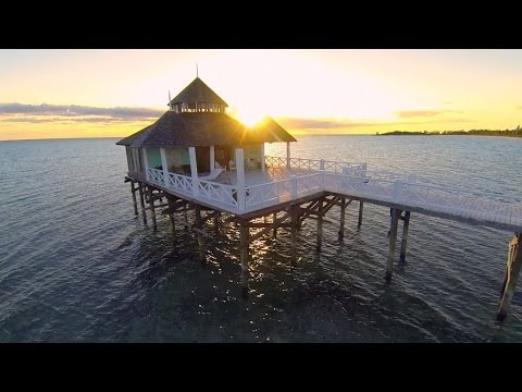 Kamalame Cay - Bahamas Private Island & Residences