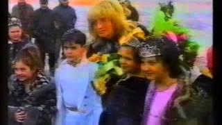 Irina Allegrova Mi deti tvoi Armenia  Gyumri  Erevan