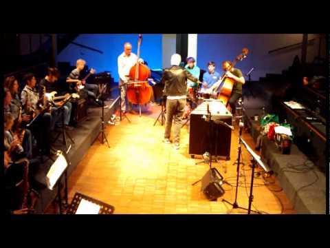 Jazz Rock Pop Tage 2012 - Jazz Workshop mit Gunther Hampel