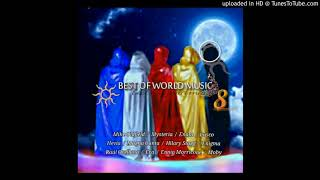 Shadows In Silence - Enigma. (Track 5) BEST OF WORLD MUSIC 8
