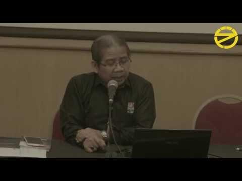 Kuliah Inspirasi Tokoh (KIT) Siri 2/2015  : Laksamana Cheng Ho dari Nanjing ke Madagaskar