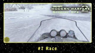 Call of Duty: Modern Warfare 2 (PC) Special Ops #7 Race