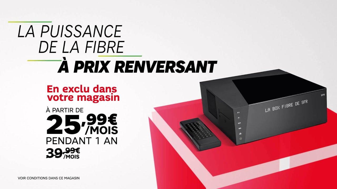 promo box fibre starter youtube. Black Bedroom Furniture Sets. Home Design Ideas