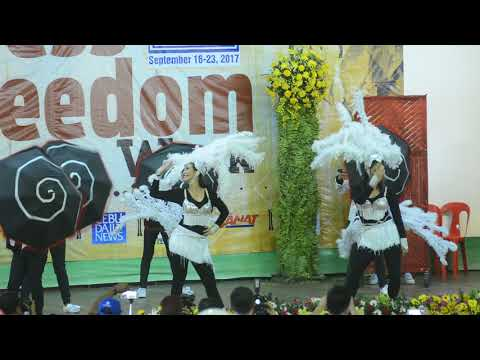 Cebu Press Freedom 2017 (The Freeman Newspaper)