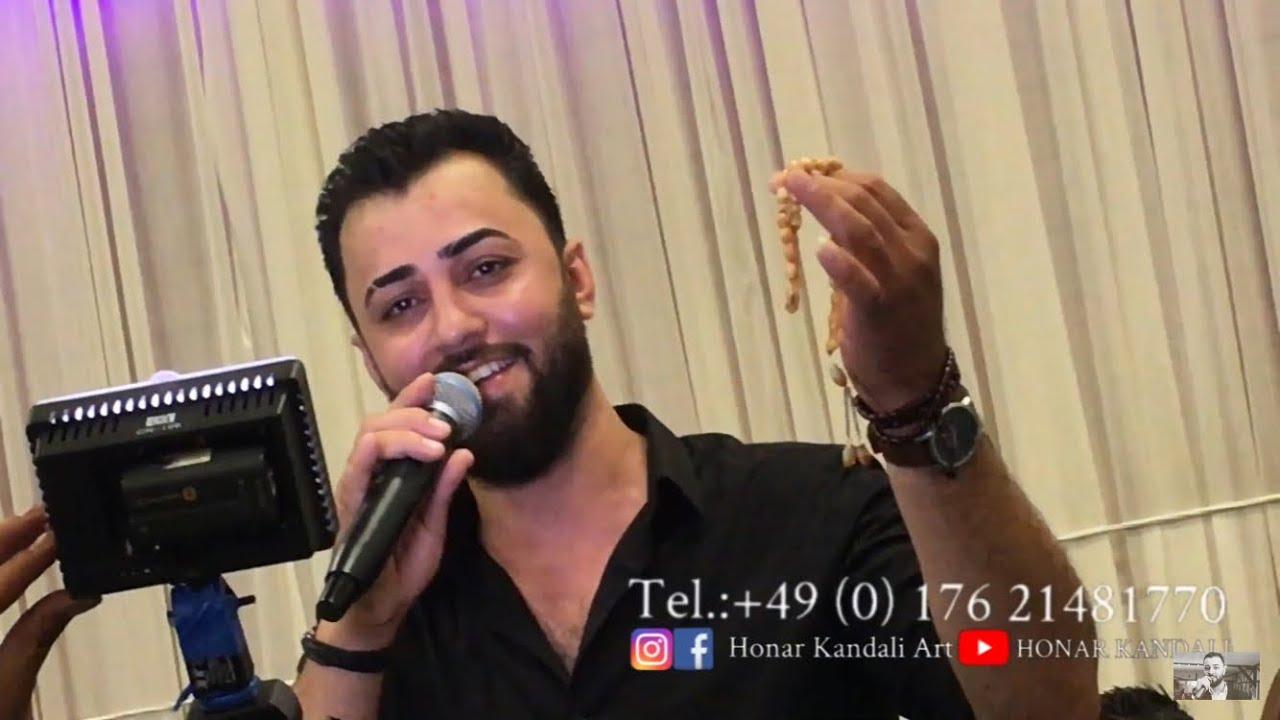 Download Honar Kandali - Stranet Abdulwahid Zaxoyi Full Album