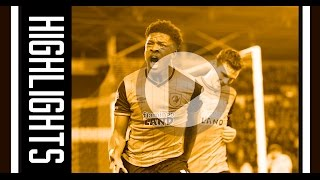 The Tigers v Ipswich Town | Extended Highlights | 20th October 2015